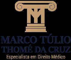 Marco Túlio Thomé da Cruz - Direito Médico